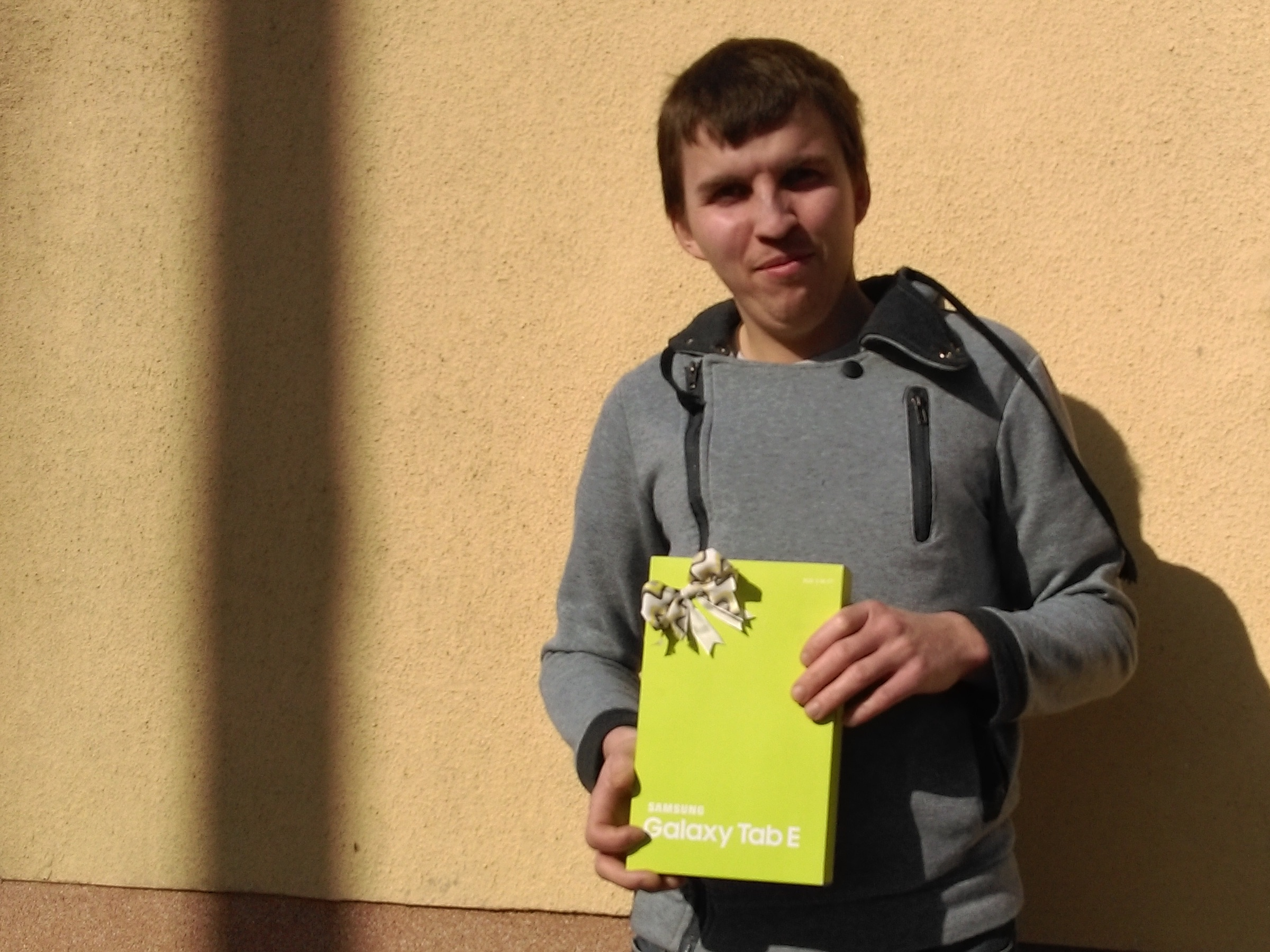 Andreja Saksida - Myradiotest.com (marec)