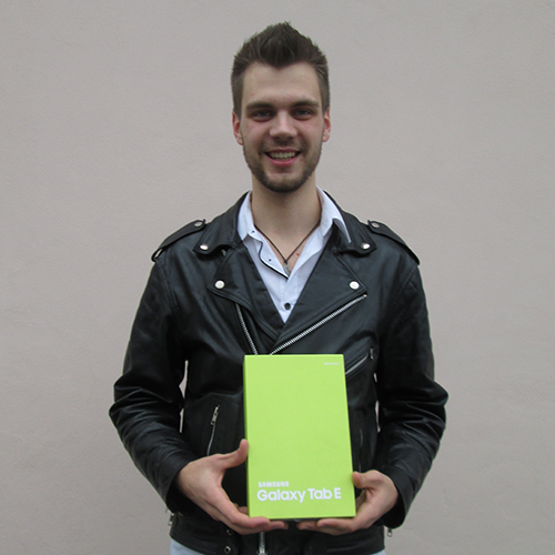 Andrej Vidmar - Myradiotest.com