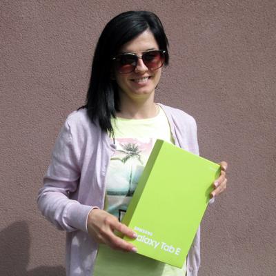 Viktorija Kostadinova - Myradiotest.com
